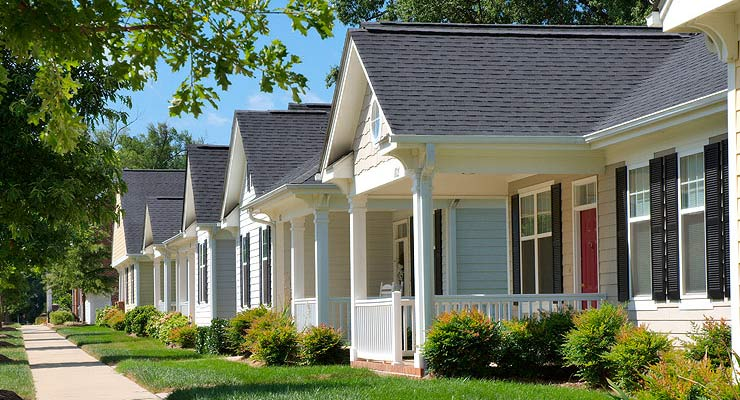 Capitol Area Developments | Apartments for Rent - Raleigh, NC