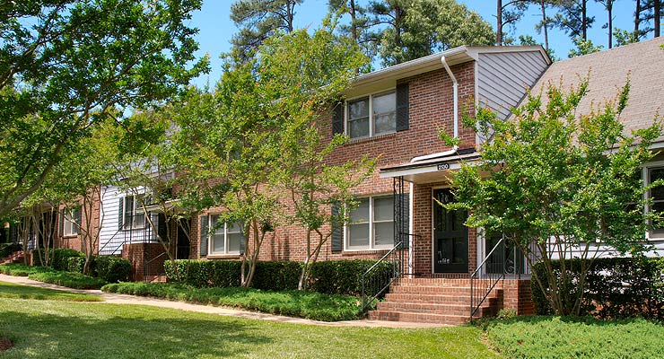 Capitol Area Developments | Apartments For Rent   Raleigh, NC